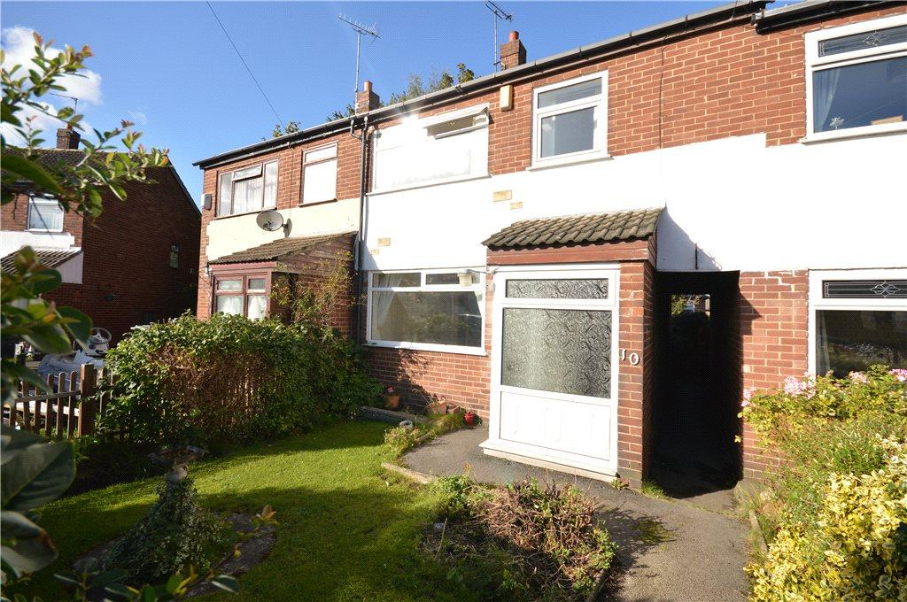 3 Bedrooms Terraced House for sale in Wesley Green, Leeds, West Yorkshire