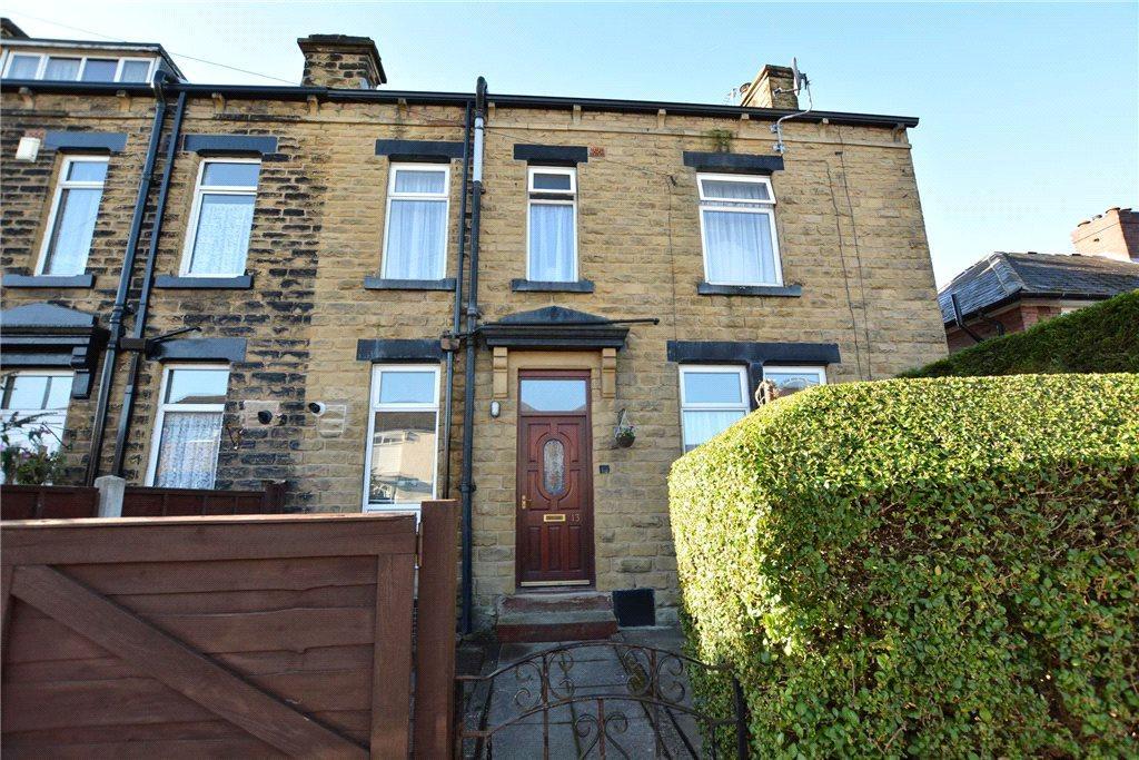 3 Bedrooms Terraced House for sale in Rosemont Street, Leeds, West Yorkshire