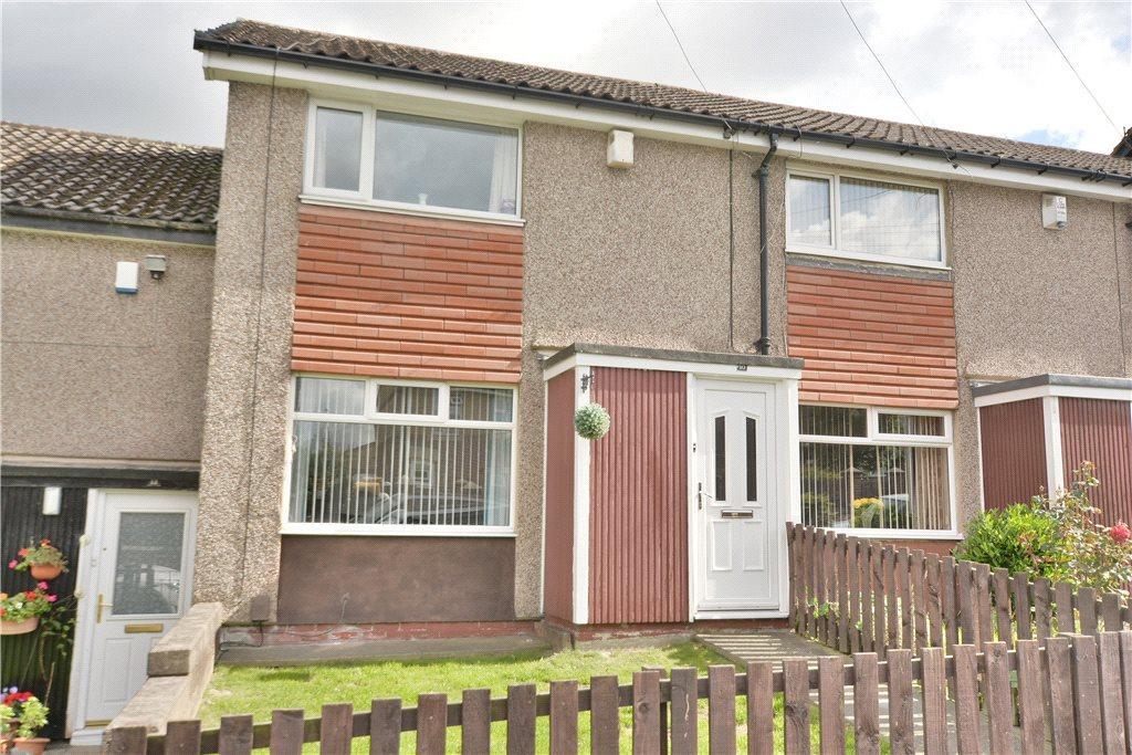 2 Bedrooms Town House for sale in Wepener Mount, Harehills, Leeds