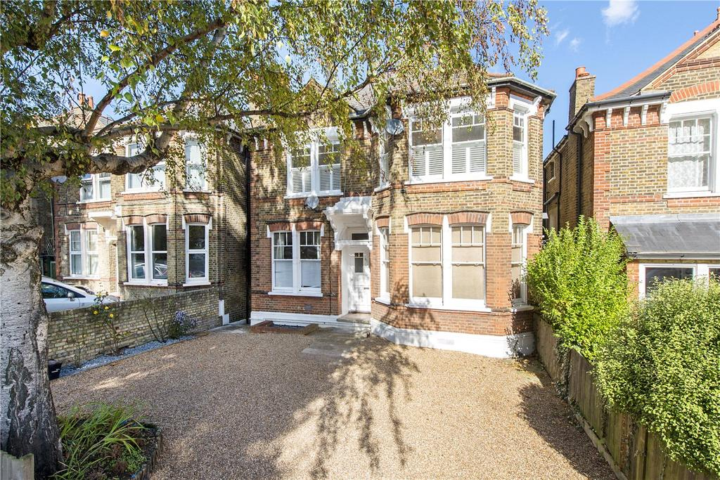 1 Bedroom Flat for sale in Palace Road, London, SW2