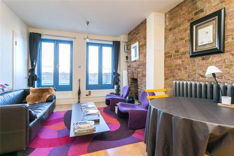 1 bedroom apartment to rent - Hanbury Street, London, E1