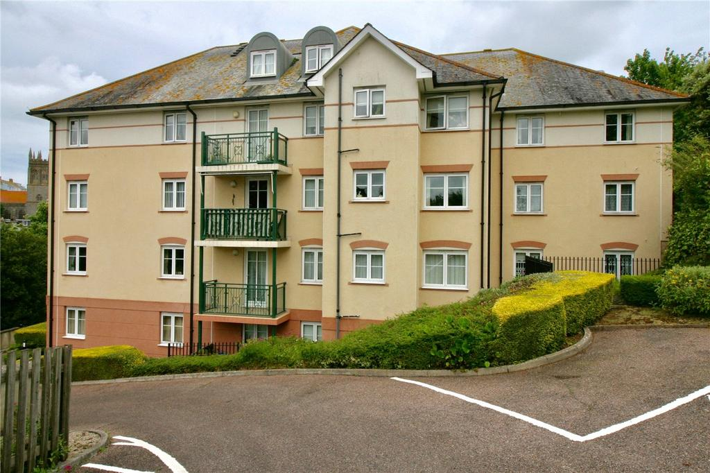 2 Bedrooms Retirement Property for sale in Saxon Heights, Brixham, TQ5