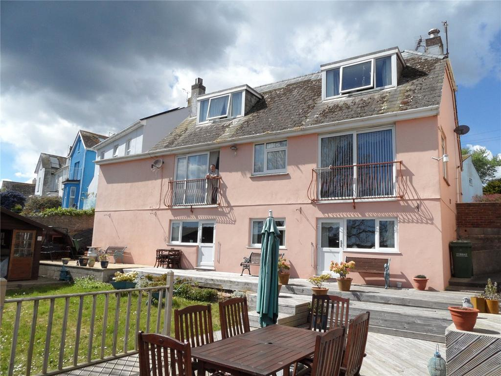 4 Bedrooms Detached House for sale in South Furzeham Road, Brixham, TQ5