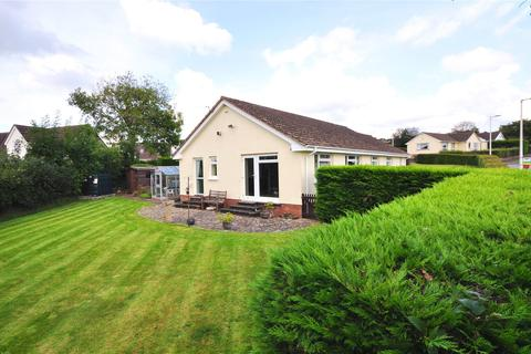 3 bedroom bungalow for sale - Joeys Field, Bishops Nympton, South Molton, Devon, EX36