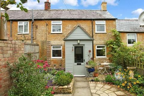 2 bedroom terraced house for sale - Mount Pleasant, Blockley, Moreton-in-marsh