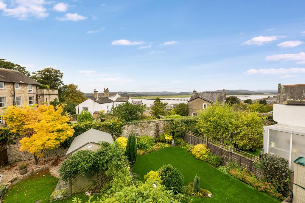 3 Bedrooms Semi Detached House for sale in 3 Springfield, Arnside, Cumbria, LA5 0BT
