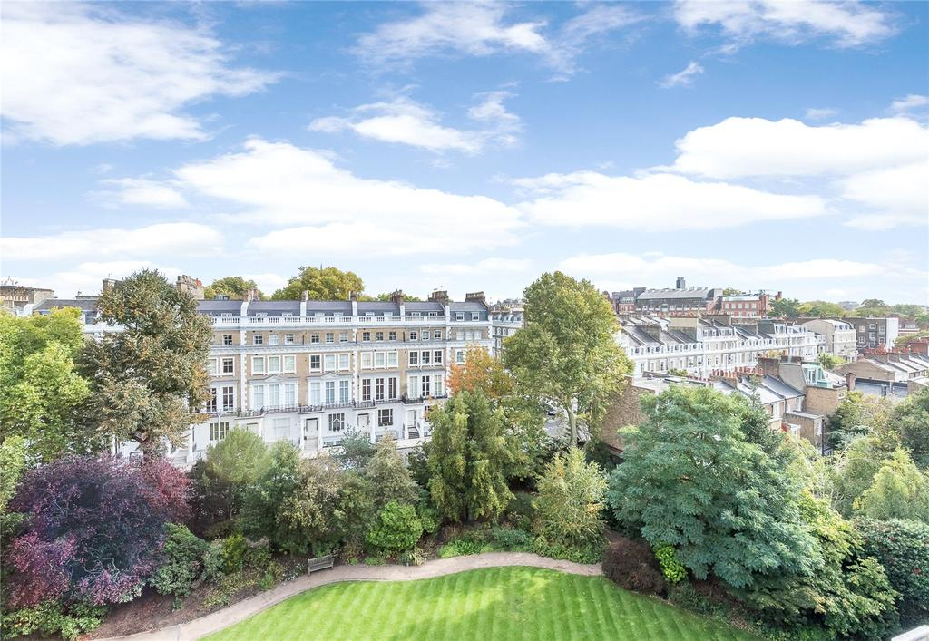 2 Bedrooms House for sale in Onslow Gardens, London