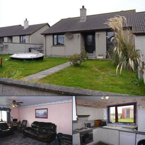 2 bedroom semi-detached bungalow for sale - 12 Station Square, St Mary's, Holm