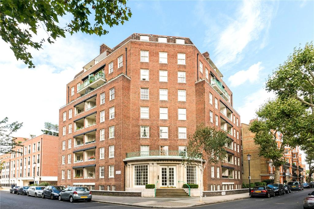 1 Bedroom Penthouse Flat for sale in Chesil Court, Chelsea Manor Street, London, SW3