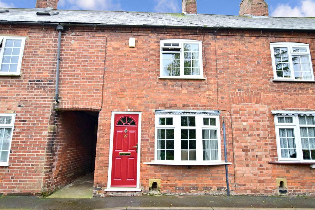 3 Bedrooms Terraced House for sale in Middle Lane, Nether Broughton, Melton Mowbray