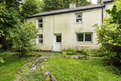 2 bedroom cottage for sale - Clwt Y Bont, Caernarfon, North Wales
