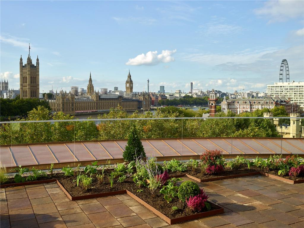 Homes For Sale In Lambeth London