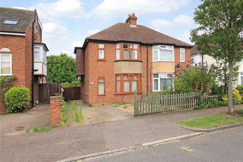 3 bedroom semi-detached house for sale - Lovell Road, Cambridge, CB4