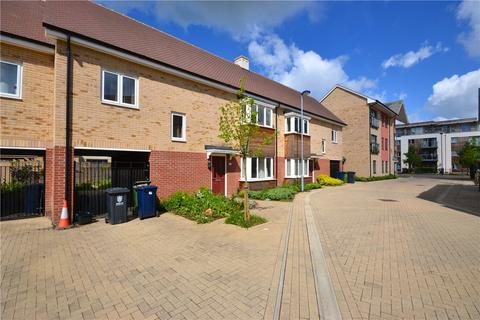 3 bedroom end of terrace house to rent - Foxglove Way, Cambridge, Cambridgeshire, CB4