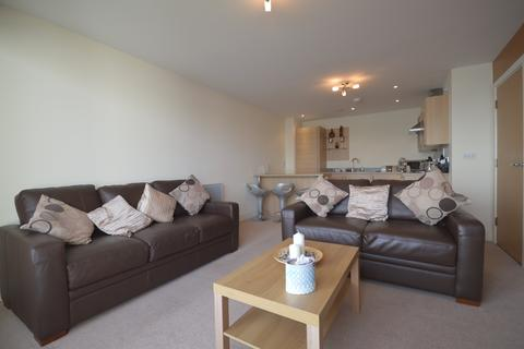 2 bedroom flat to rent - Dovercourt  House, Prospect Place,
