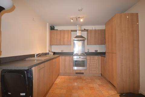 2 bedroom flat to rent - 3D Isis, Overstone Court, Cardiff Bay