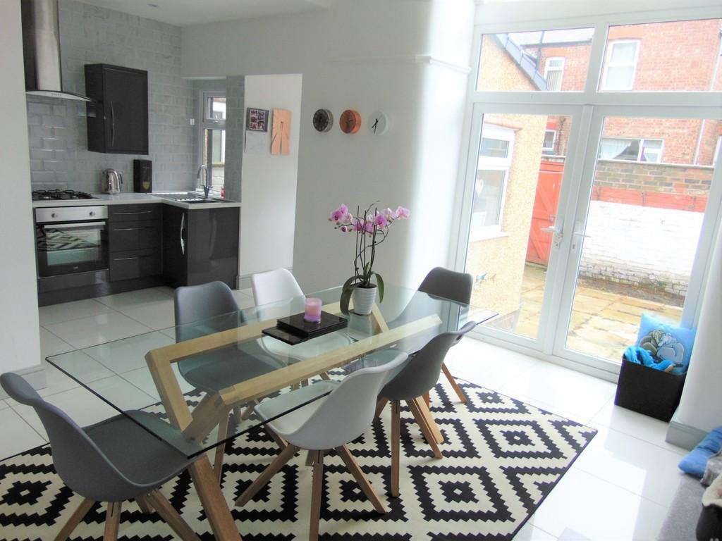 3 Bedrooms Terraced House for sale in Coniston Avenue, Wallasey