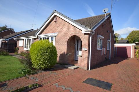 4 bedroom detached bungalow to rent - Chestnut Rise, Leeds