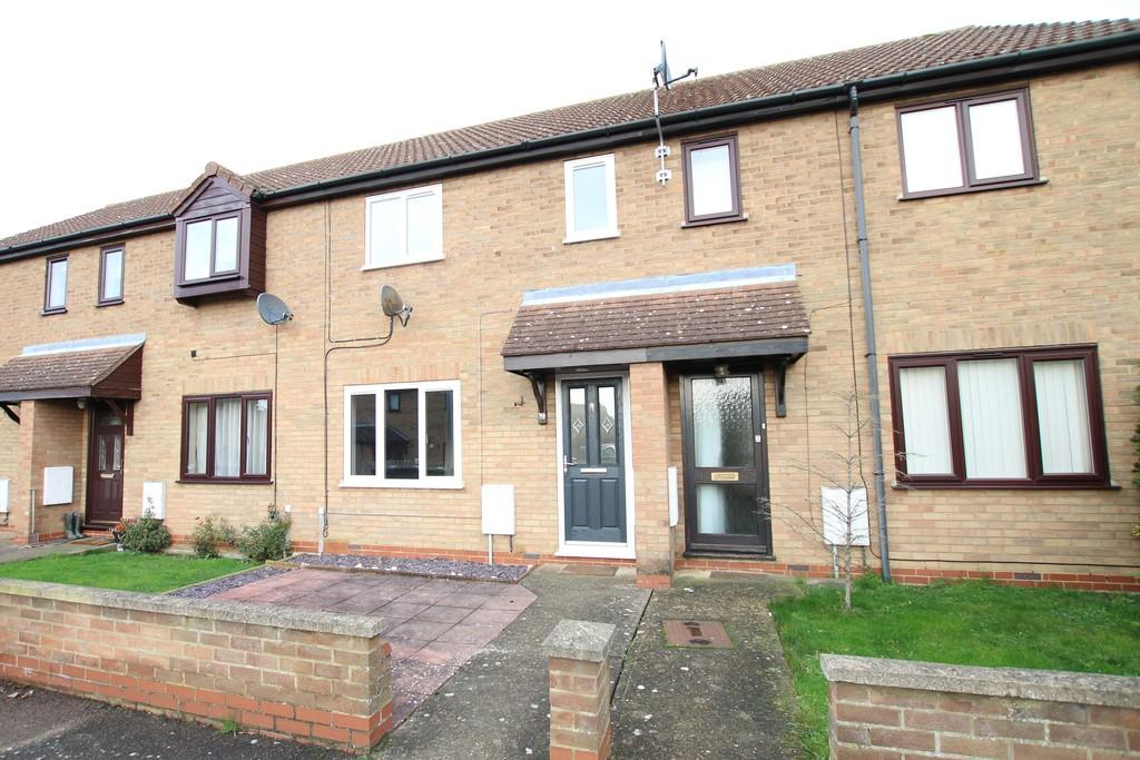 3 Bedrooms Terraced House for sale in Sandringham Drive, Ramsey Forty Foot, Huntingdon