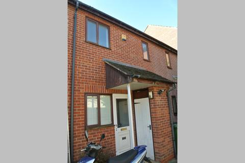 2 bedroom terraced house for sale - Bewdley Street, Evesham