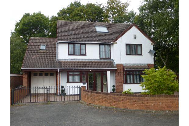 6 Bedrooms House for sale in SPINNEY CLOSE, PELSALL