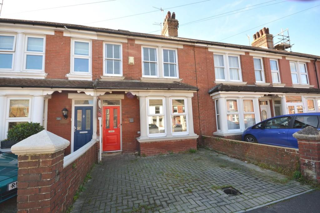 1 Bedroom Ground Flat for sale in Shoreham-by-Sea