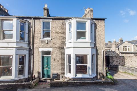 3 bedroom end of terrace house for sale - Trafalgar Road, Cambridge