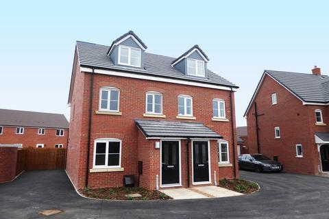 3 bedroom semi-detached house to rent - Chimes Lane, Whitnash, Leamington Spa