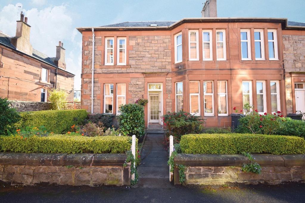2 Bedrooms Apartment Flat for sale in MacDowall Road, Newington, Edinburgh, EH9 3EF