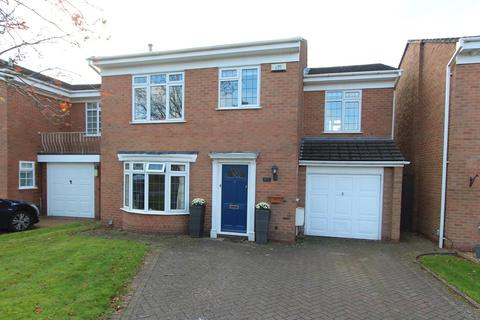 4 bedroom detached house for sale - Langfield Road, Knowle