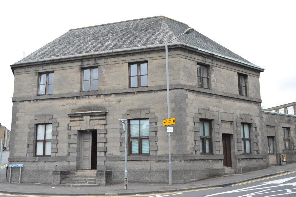 1 Bedroom Flat for sale in 4 Bellevue Street, Falkirk, Falkirk, FK1 1SB