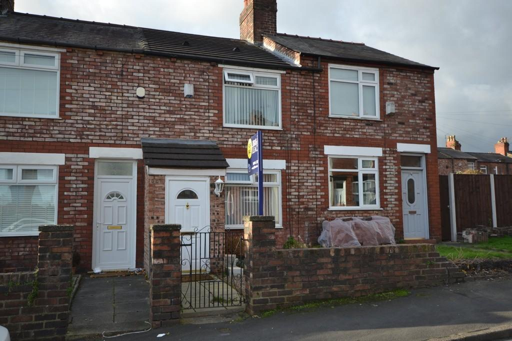 2 Bedrooms Terraced House for sale in Roby Street, Toll Barr
