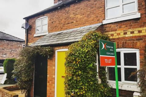 2 bedroom terraced house to rent - Park Road, Tarporley