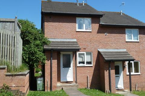 2 bedroom semi-detached house to rent - Linnet Close, Exeter