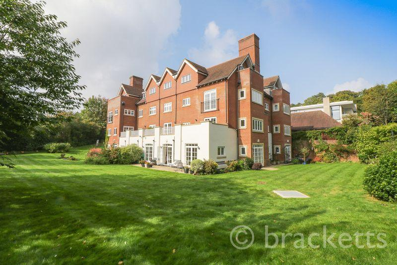 2 Bedrooms Apartment Flat for sale in Pembury Road, Tunbridge Wells