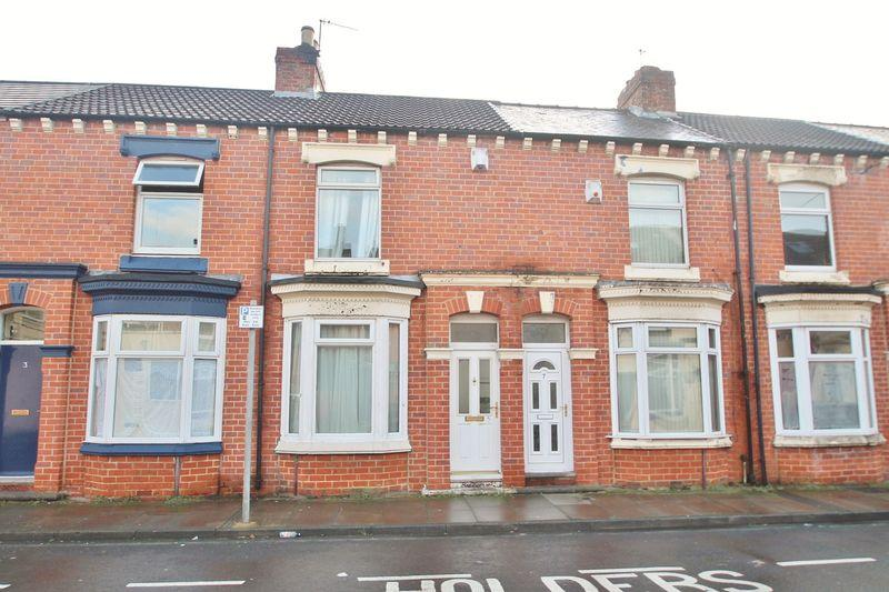 2 Bedrooms Terraced House for sale in Laurel Street, Middlesbrough