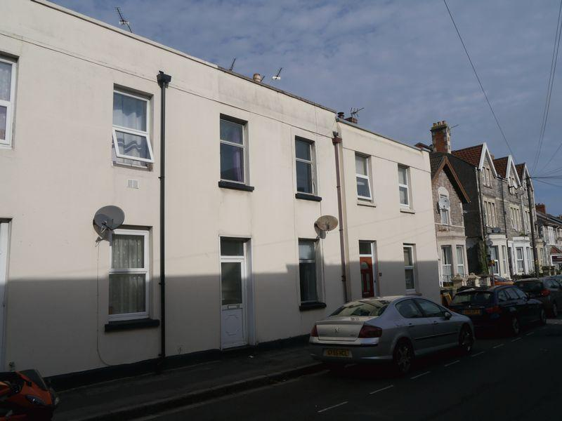 3 Bedrooms Terraced House for sale in Weston Super Mare