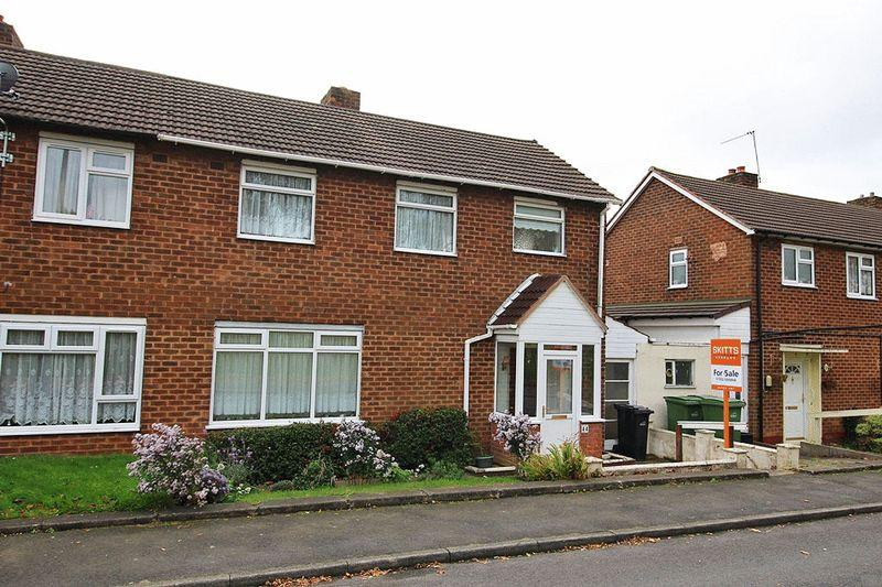 3 Bedrooms Semi Detached House for sale in Sycamore Green, Old Park Farm