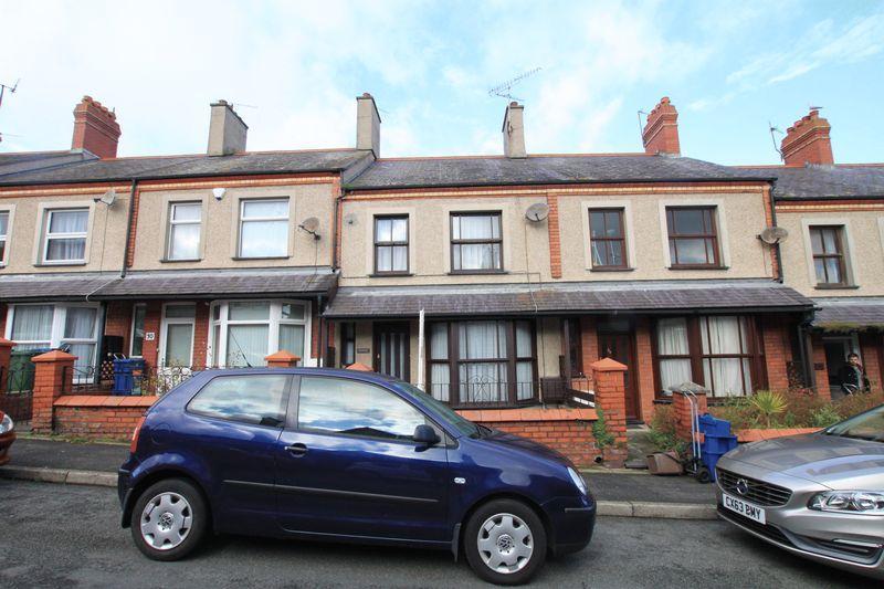 3 Bedrooms House for sale in Bangor, Gwynedd