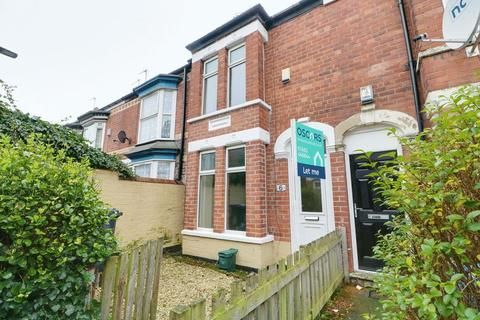 2 bedroom terraced house to rent - Beaconsfield Gardens, Hull