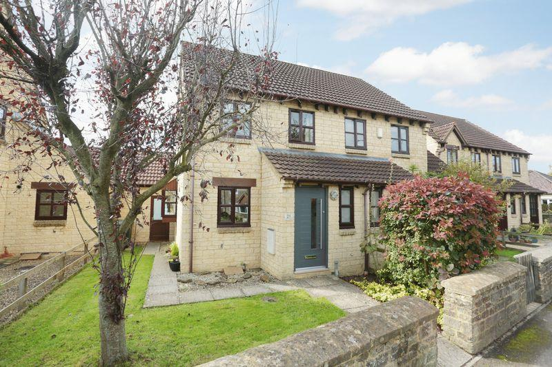 3 Bedrooms Semi Detached House for sale in Bath Road, Atworth