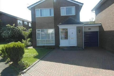 3 bedroom detached house to rent - Langdale Drive, Cramlington