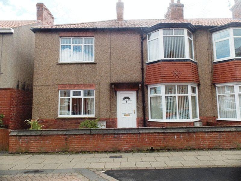 2 Bedrooms Flat for sale in Wright Street, Blyth