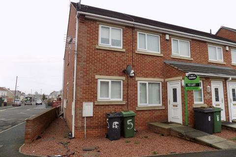 2 bedroom flat to rent - Station Mews, Bedlington, Two Bedroom Ground Floor Flat