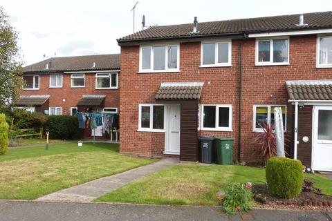 1 bedroom terraced house to rent - Thorpe Field Drive, Leicester