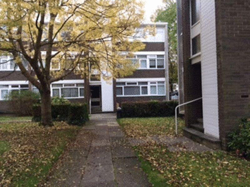 1 Bedroom Apartment Flat for rent in Hornby Court, Bromborough