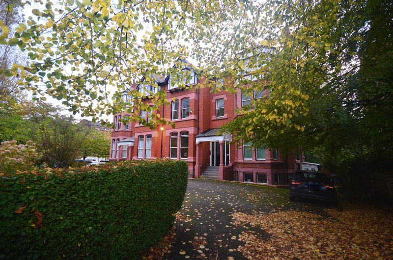 3 Bedrooms Apartment Flat for sale in Greenbank Drive, Sefton Park.