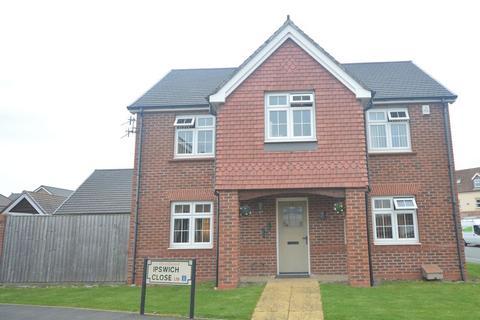 4 bedroom detached house for sale - Ipswich Close, Cressington Heath