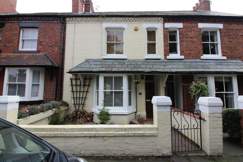 3 Bedrooms Terraced House for sale in Dee Banks, Boughton