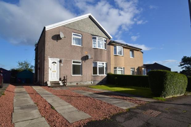 3 Bedrooms Flat for sale in Croftside Avenue, Croftfoot, G44